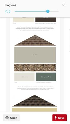 exterior house color schemes with red brick House Exterior Color Schemes, Exterior Paint Colors For House, Paint Colors For Home, Paint Colours, Exterior Colors, Brown Roof Houses, Brown Roofs, Cream Colored Houses, Brown Brick Exterior