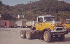 Heavy Duty Trucks, Ho Scale, Chevy Trucks, Vehicles, Car, Vehicle, Tools