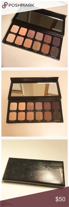 """• Laura Mercier Eye Art Palette • Gorgeous limited edition palette! This is the """"eye art artist palette."""" Love the colors, they are just a little too light for my skin tone! Gorgeous shimmers & smooth matte shades. Only used to swatch! Price is firm unless trading. Laura Mercier Makeup Eyeshadow"""