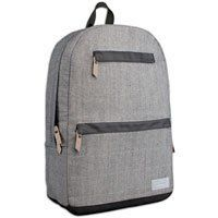 Hex Academy Backpack - Men's ( Grey Denim ) Hex. $79.99