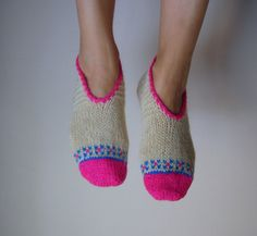 socks slippers by fizzaccessory