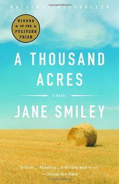 A Thousand Acres: A Novel by Jane Smiley http://www.amazon.com/dp/1400033837/ref=cm_sw_r_pi_dp_jbfJub06ZXQRY