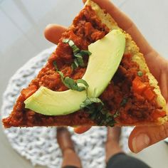 Paleo pizza base - gluten and wheat free, quick and easy to make.  I