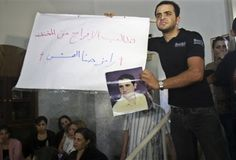 """More from """"The Religion of Peace""""...Gaza Christians protest 'forcible conversions'...Atlas Shrugs"""