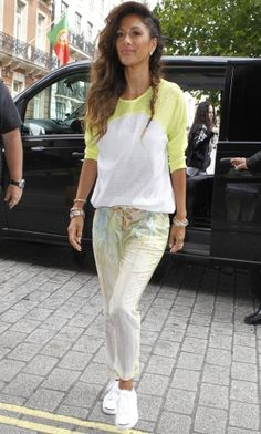 1000 Images About Celebrity Casual Street Style On Pinterest Best Outfits Casual Styles And