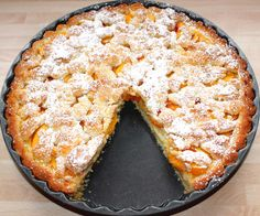 Barackos pite recept Dinner Recipes, Dessert Recipes, Hungarian Recipes, Cake Cookies, Sweet Recipes, Food And Drink, Cooking Recipes, Sweets, Snacks