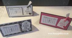 Calendar Ideas, Christmas Cards, Xmas, Diy Inspiration, Easel Cards, Stamping Up, Craft Fairs, Paper Art, Handmade Cards