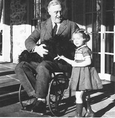 January 03, 1938...The March of Dimes was established by President Franklin Delano Roosevelt to fight polio.