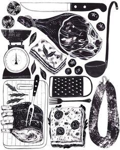 Alice Pattullo | Illustrators | Central Illustration Agency