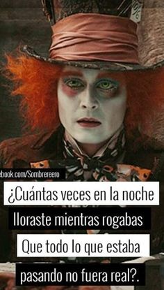 Muchas veces 😢 Sad Quotes, Qoutes, Love Quotes, Carpe Diem, Frases Tumblr, Sad Love, Tim Burton, Johnny Depp, Paris