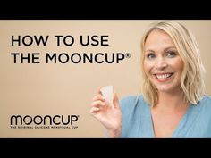 Mooncup is the original, soft, medical-grade silicone menstrual cup designed by women as the convenient, safe & eco-friendly alternative to tampons & pads. The Knack, Menstrual Cup, Cup Design, Being Used, Need To Know, How To Find Out, Eco Friendly, Alternative, Medical