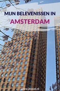 In Amsterdam is genoeg te beleven. Ik bezocht er verschillende musea en andere bezienswaardigheden. Mijn belevenissen tijdens mijn vele bezoeken aan onze Nederlandse hoofdstad lees je hier. Lees je mee? #amsterdam #museum #jtravel #jtravelblog