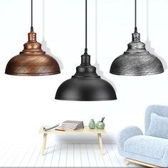 Led Bulbs & Tubes Lights & Lighting Tsleen Retro Nordic Spider Pendant Lamp Multiple Adjustable Pendant Lights Vintage Loft Led Classic Decorative Lighting Holder Perfect In Workmanship
