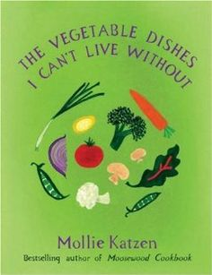 10 Must Read Book About Vegetarian and Vegan Cooking
