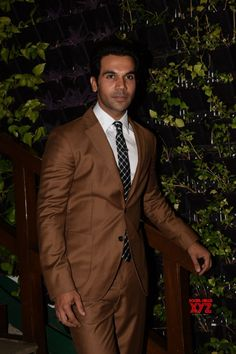 'Mental Hai Kya' is quirky, different comedy: Rajkummar Rao - Social News XYZ Mr Perfect, Bollywood Actors, Suit Jacket, Blazer, Celebrities, Boys, Comedy, Jackets, Fire