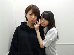 乃木坂46 橋本奈々未 齋藤飛鳥 Nogizaka46 Hashimoto Nanami Saito Asuka