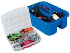 Find out more about our bin systems, tool caddy and organizers. Quantum Storage Systems offers a wide range of storage products. Organizers, Organization, Tools, Storage, Products, Getting Organized, Purse Storage, Organisation, Instruments