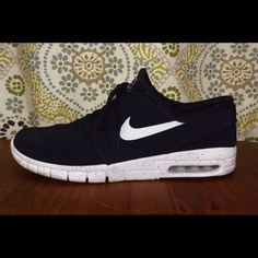 online retailer 3153b 64358 Nike SB Stefan Janoski Air Max Worn a couple of times but in great  condition!