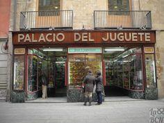 Palacio del Juguete