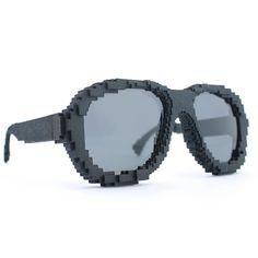 glitchglasses