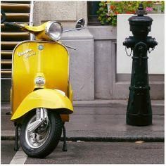 Sunny yellow | creamylife blog