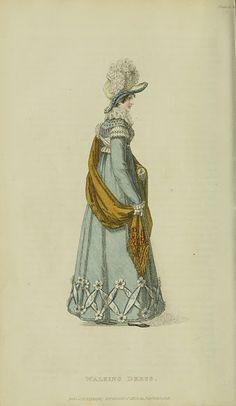 1818, I like this trim on the skirt