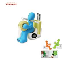 Butt Station Desk Set. Yep, U read it right. Come on, have a lil' fun. http://www.blazingpromos.com