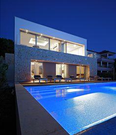 Preciosa Casa de Vacaciones con Impresionantes Vistas Panorámicas