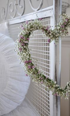 heart wreath ♥