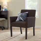 Zipcode Design Rebecca Arm Chair Color: B Decor, Zipcode Design, All Modern, Contemporary Accent Chair, Chair, Furniture, Modern Contemporary, Accent Chairs, Home Decor