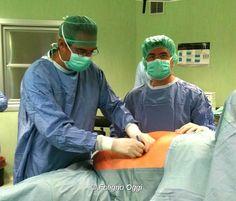 Il dottor Enrico Mariani riorganizzerà anche la chirurgia di Spoleto [INTERVISTA]