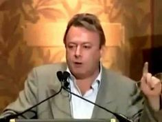 Christianity is False and Immoral. (Christopher Hitchens)