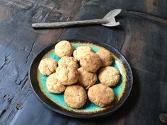 Snickerdoodles... I'm def making these!