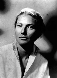 Denise VERNAY, résistante Française FFI