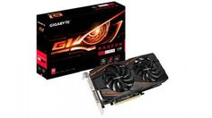 Gigabyte claims its RX 480 graphics card runs completely silent -> http://www.techradar.com/1325194  Gigabyte has announced its new RX 480 G1 Gaming graphics card which boasts nifty custom cooling that's dead quiet and software that allows for easy overclocking.  The card comes in two variants with 4GB and 8GB of video RAM on board but otherwise they are identical.  Gigabyte didn't talk clock speeds in the information it released to the press but the company did big-up its custom cooling…