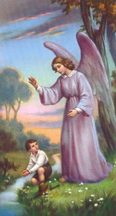 355 - andělské poselství na každý den » na křídlech Andělů Angel Pictures, Cherubs, Celestial, Vintage Christmas Cards, Oui, Karma, Coloring, Painting, Heavenly Angels