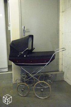 photo landau aubert image 1 5 vintage baby prams pinterest poussette poussette landau et. Black Bedroom Furniture Sets. Home Design Ideas
