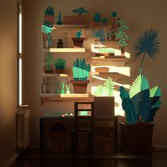Environment Concept Art, Environment Design, Landscape Illustration, Watercolor Illustration, Animation Background, Scenery Background, Traditional Paintings, Visual Development, 2d Art