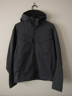 Lots of Arc'Teryx Veilance Jackets – XS and MED   Selvage Jean