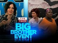 7/12 The Talk Hosts Compete Inside the Big Brother House!