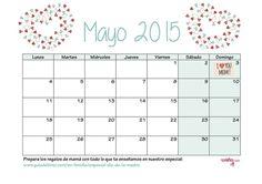 Este es un mes de amor fraternal porque en mayo se celebra el Día de las Madres en distintas fechas.