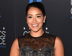 Gina Rodriguez y otros latinos que dominan Hollywood