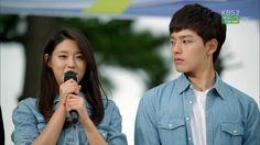 Orange Marmalade: Episode 3 » Dramabeans » Deconstructing korean dramas and kpop culture