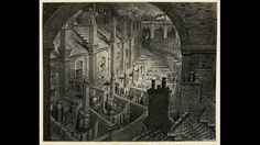 London illustrations by Gustave Doré [page: after p. 120]