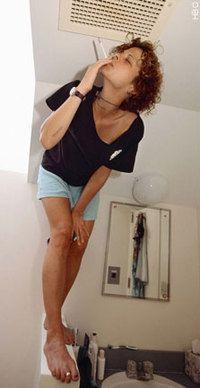Lauren Greenfield, Thin