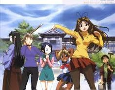 Review anime Love Hina http://www.frix.com.co/home/blogeek/articulos/review-anime-love-hina/