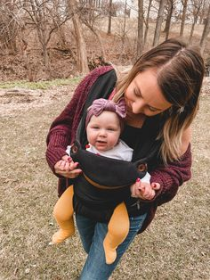 why we love boppy | happily trista