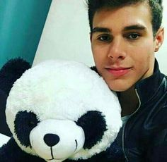Mi pandita❤❤ Memes Cnco, Peach Blossoms, Guy Names, Boyfriend Material, Cute Guys, Boy Bands, Ukulele, The Incredibles, Singer