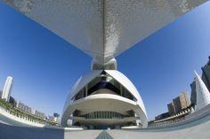 De Ciudad de las Artes y las Ciencias - HB Fotografie - Architect & Bouw - digiForum