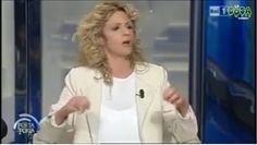 Vi Mostriamo il Video di Barbara Lezzi M5S fa ammettere ...